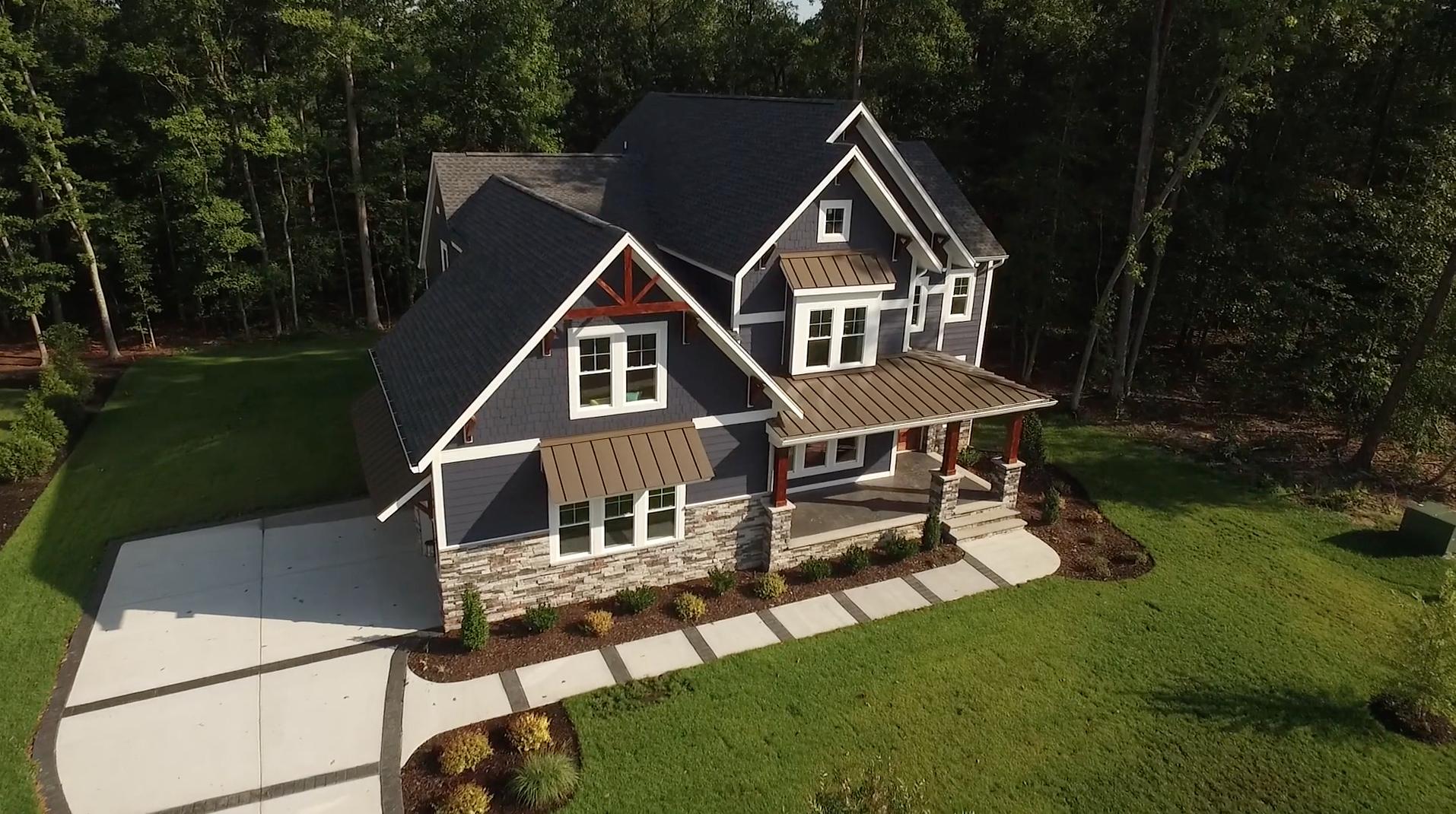 Jones Homes Custom Builders Sprocket Media Works Video
